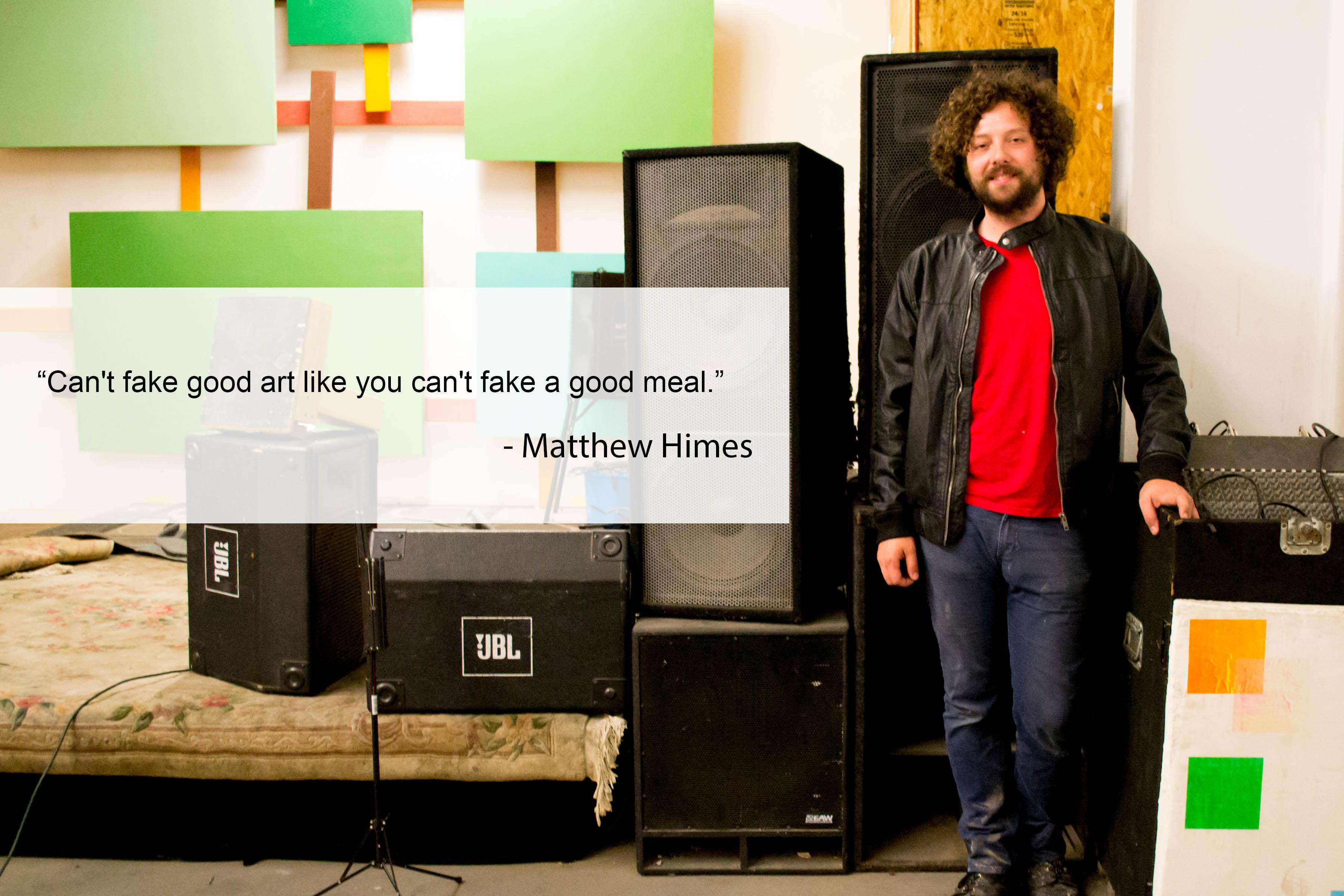Matt Himes