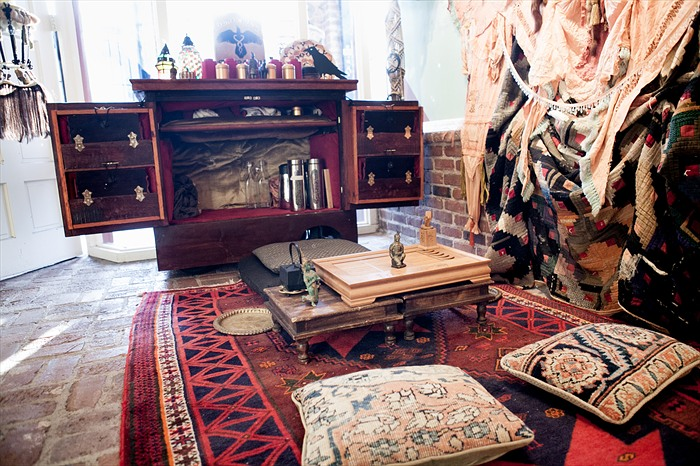 Gallery Tea Lounge