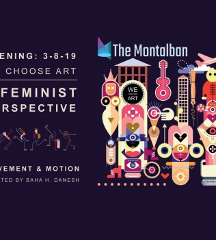 A FEMINIST PERSPECTIVE 2019