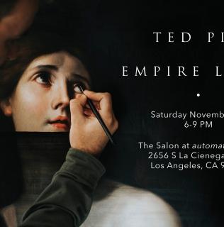 TED PIM | EMPIRE LINES