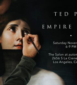 TED PIM | EMPIRE LINES