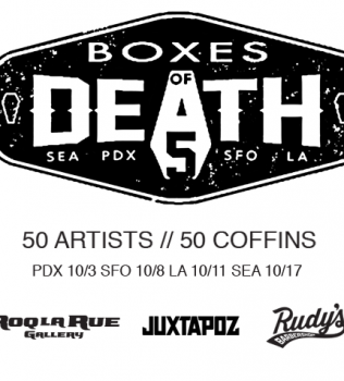 Boxes Of Death