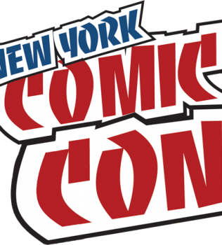New York Comic Con 2014