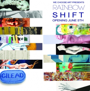 RAINBOW SHIFT